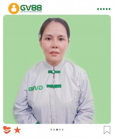 Nguyễn Thị Xây