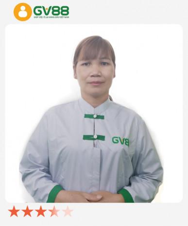 Bùi Thị Hoài