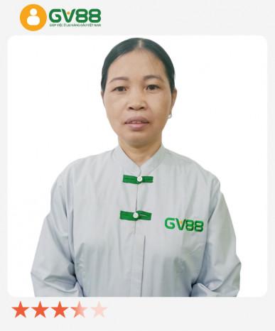 Trần Thị Khương