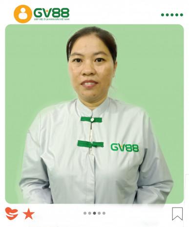 Bùi Thị Dinh