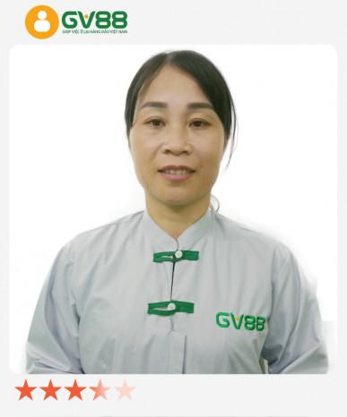 Chu Thị Hòa Bình