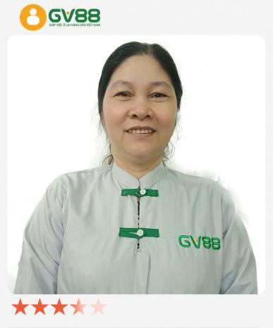 Lâm Thị Hoa
