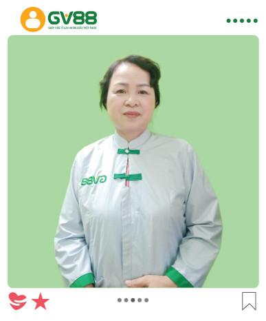 Trần Thị Nguyệt