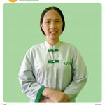 Trịnh Thị Hương
