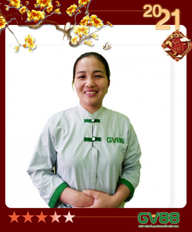 Nguyễn Thị Hải