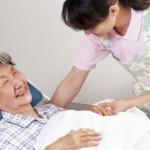 Giúp Việc Chăm Người Bệnh