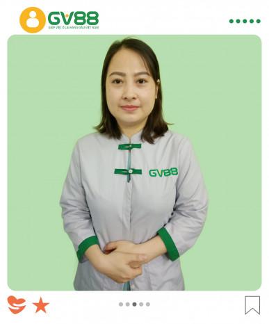 Phạm Thị Mai Hương