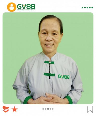 Trương Thị Học